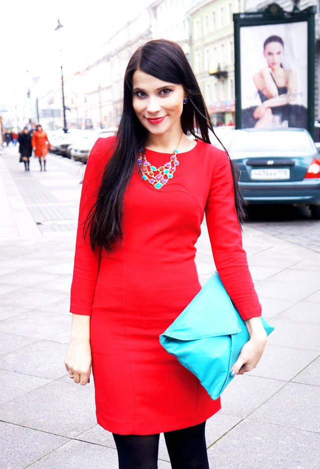 Casual-Red-Dress-Outfit-for-Valentines-Day