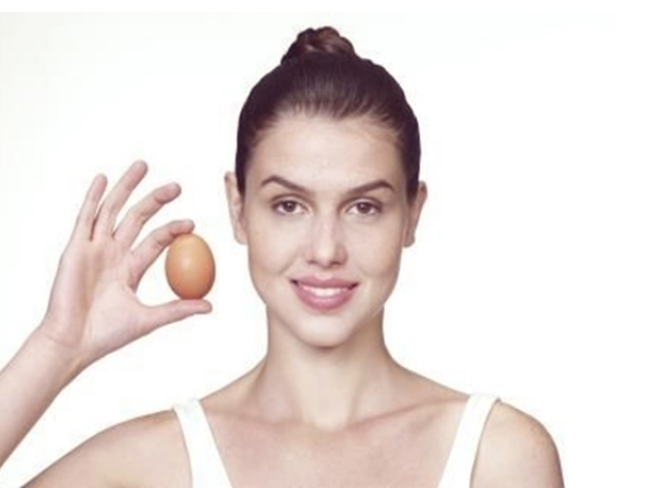 Egg-White-Facial-Mask